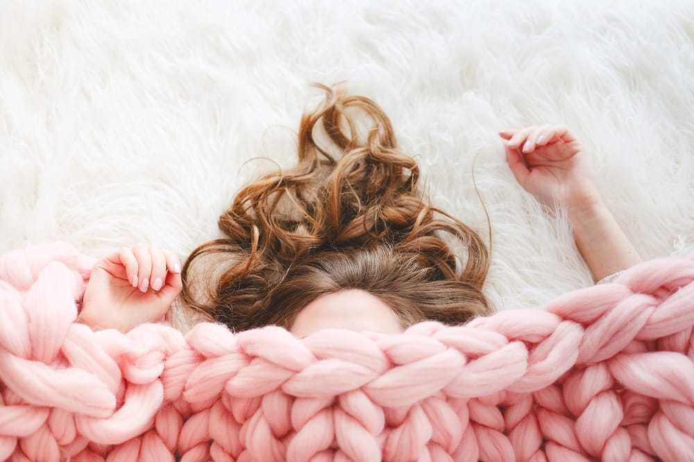 Saçlarınız Uykuda Yıpranmasın