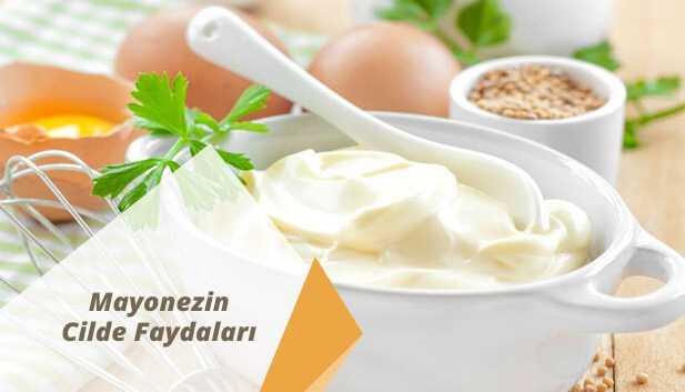 Mayonezin faydaları